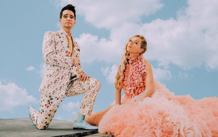 Billboard Music Awards 2019: Taylor Swift and Brendon Urie