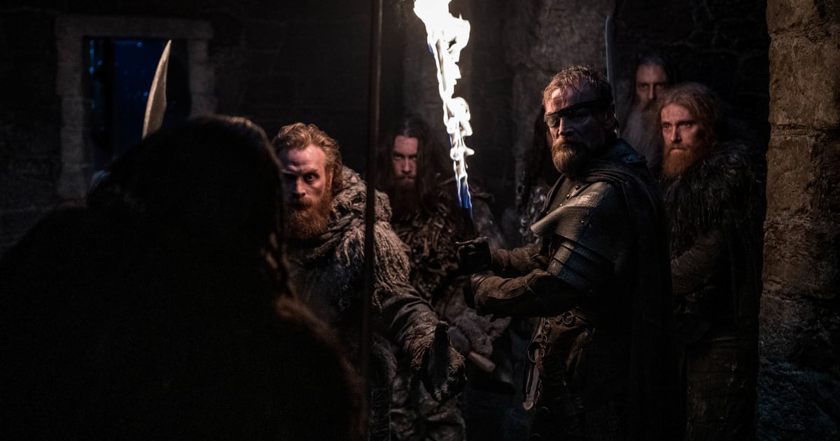 753e4ec5fdf Game of Thrones  Here s How Beric s Kickass Flaming Sword Gets Its Magic