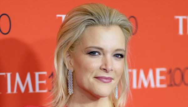 Megyn Kelly Is Showing Off a Lot of Skin In Her Tiny Bikini! - News Need News
