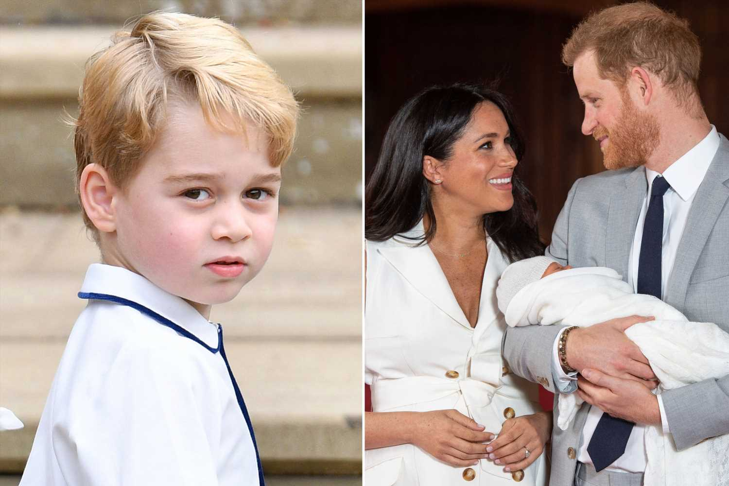 Image result for Prince George