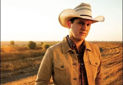 Jon Pardi Announces New Album 'Heartache Medication,' Headlining Tour