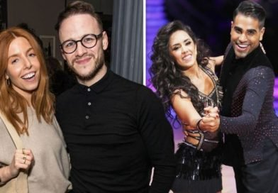 Stacey Dooley and Kevin Clifton: Dr Ranj 'didn't see chemistry' between them on Strictly