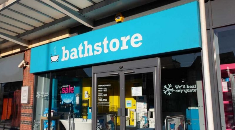 Retailer Bathstore faces going into administration with up to 700 jobs at risk – The Sun