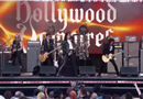 Watch Hollywood Vampires Perform Two Tracks on 'Kimmel'