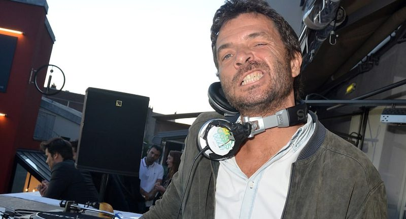 Tributes Pour In For Philippe Zdar After Cassius Producer Falls to His Death From Parisian High Rise