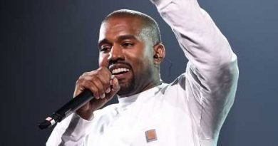 Kanye West Hosts Sunday Service in Dayton After Mass Shooting – Watch the Live Stream