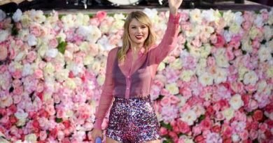 Taylor Swift: How her rise to the top was planned with precision