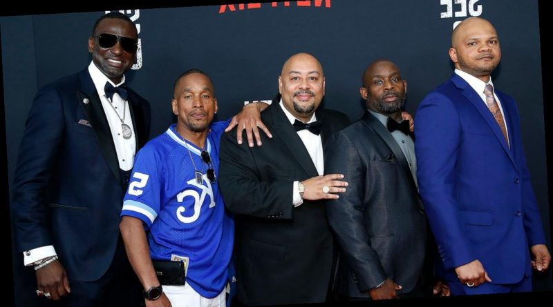 The Central Park 5 Where Are They Now News Need News