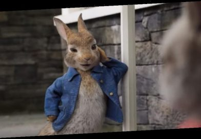 Peter Rabbit Goes On The Run In 'Peter Rabbit 2: The Runaway' Trailer – Watch Now!