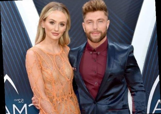 Lauren Bushnell: How I Knew Fiance Chris Lane Was The One
