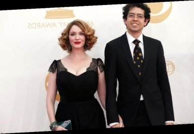 Christina Hendricks, Geoffrey Arend call it quits after 10 years of marriage