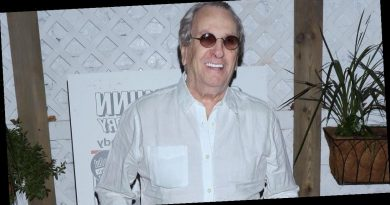 Godfather actor Danny Aiello dead aged 86 after sudden illness