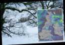 UK weather forecast – Snow to chill Britain this weekend as temperatures plummet to -7C – The Sun