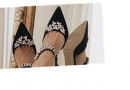 High street store releases £40 heels that are an incredible Manolo Blahnik dupe