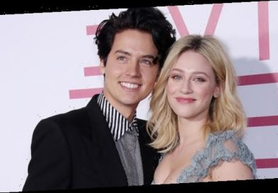 Cole Sprouse & Lili Reinhart Face New Breakup Report 5 Days After Skeet Ulrich Seemingly Confirmed Split