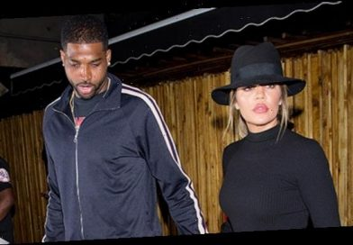 Khloe Kardashian Receives Backlash For Cryptic IG Message About 'Loyalty': 'Go Tell Tristan'