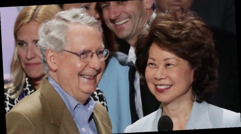 Mitch Mcconnell Wife : Who is Mitch McConnell? 4 things to ...