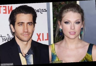 Taylor Swift's Fans Troll Jake Gyllenhaal Over Instagram Throwback Pic