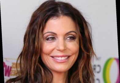 Bethenny Frankel Talks About Her Breakup With Paul Bernon