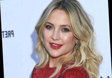 Kate Hudson's 'Greatest Hits Pie' Recipe Deserves Its Own Song