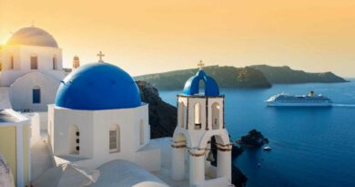 Greece now accepts rapid antigen Covid tests from travellers – saving holidaying Brit families more than £100