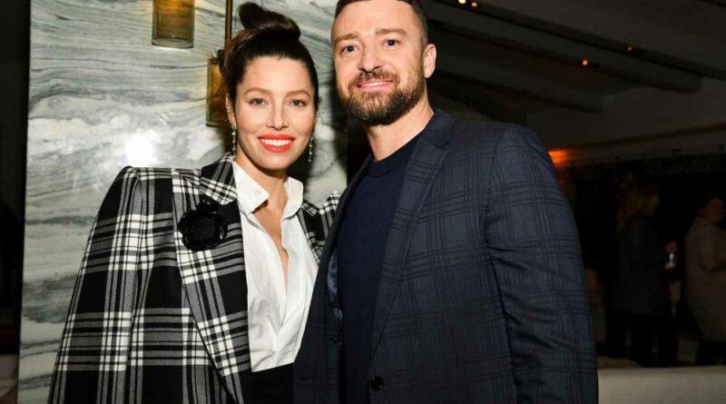 Justin who timberlakes father is Justin Timberlake