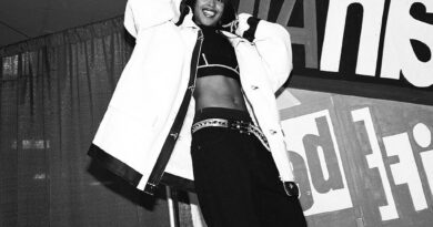 Aaliyah's Music Is Coming to Streaming… and Her Estate Is Not Happy