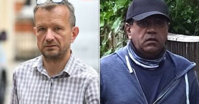 BBC news chief 'emailed Bashir to stop him coming clean over Diana'